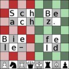 Sachbezirk Bielefeld